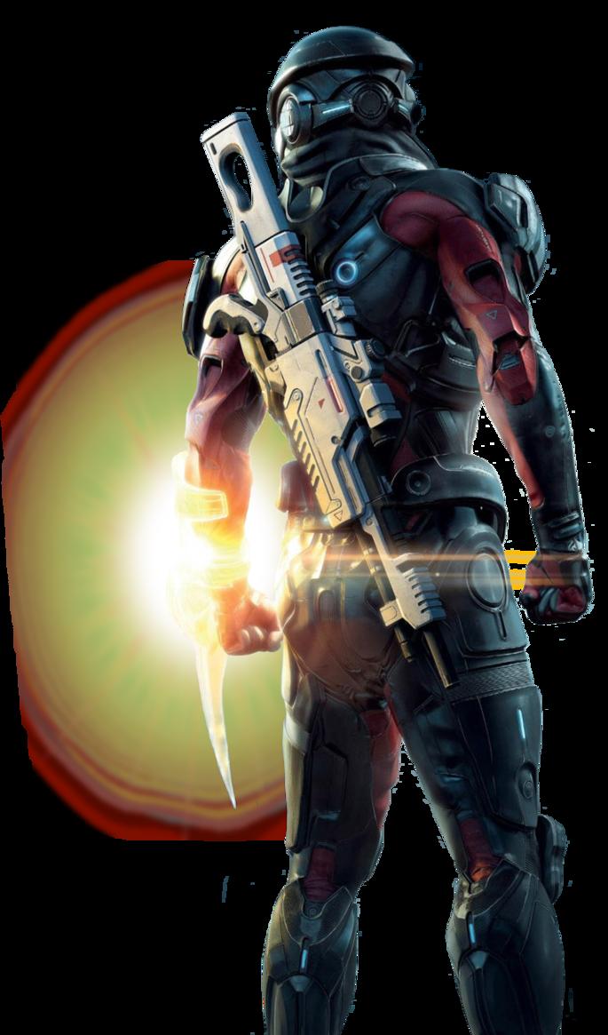 Mass Effect PNG - 171920