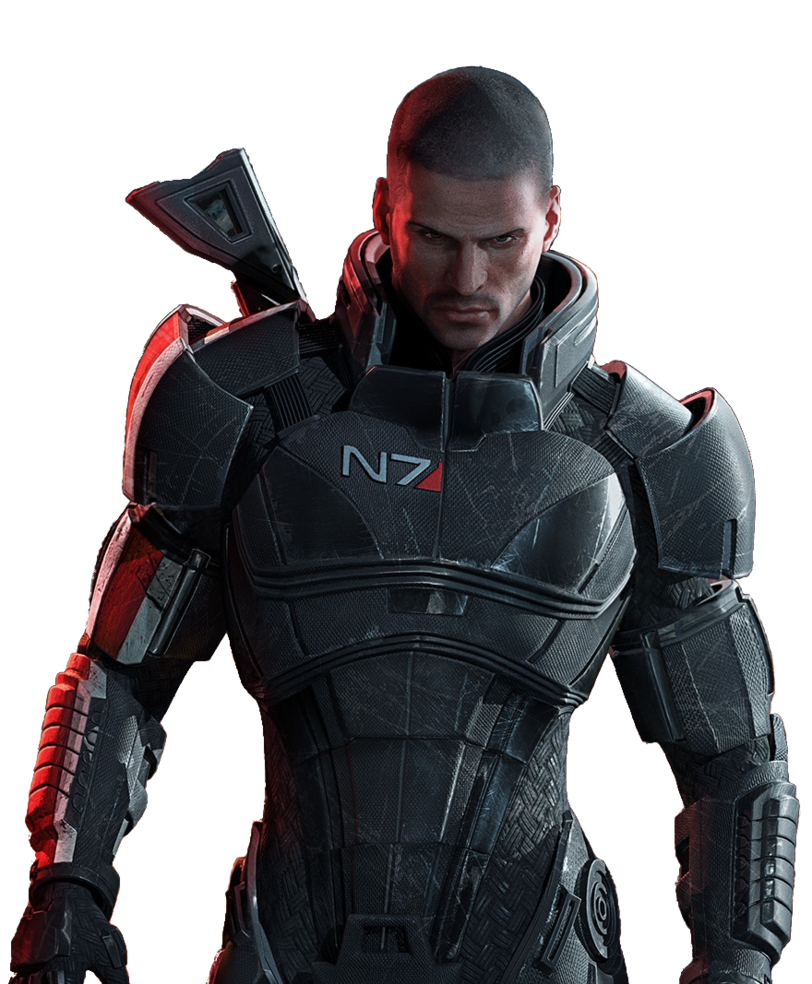 Mass Effect PNG - 171911