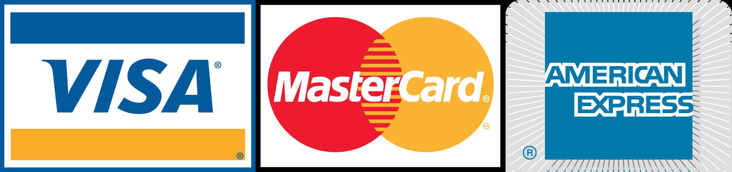 Credit Card Visa And Master Card Transparent Background - Mastercard HD PNG