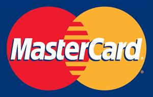 MasterCard Logo Vector - Mastercard HD PNG