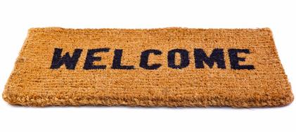 Welcome Mat - Welcome Mat PNG - Mat PNG HD