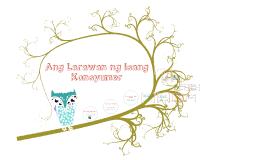 Copy Of Larawan Ng Isang Konsyumer - Matalinong Mamimili PNG