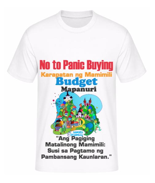 #tshirtdesigning Hashtag On Twitter - Matalinong Mamimili PNG