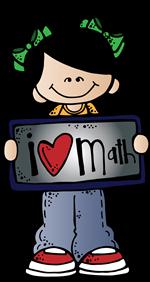 Kindergarten / Harcourt Go Math! - Math PNG Melonheadz