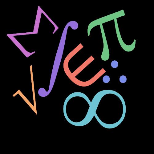 Math Symbols PNG - 59958