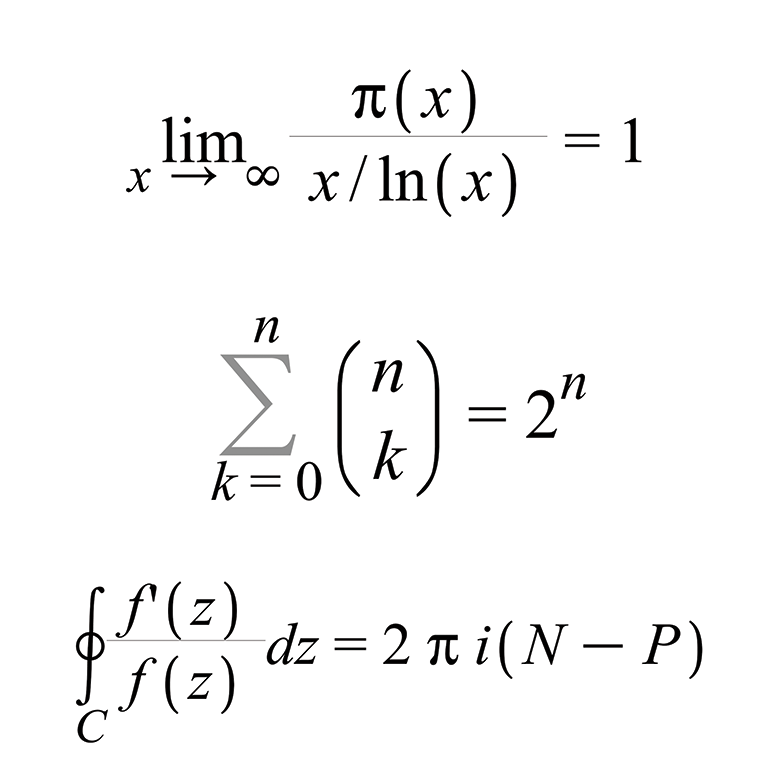Maths HD PNG - 120084