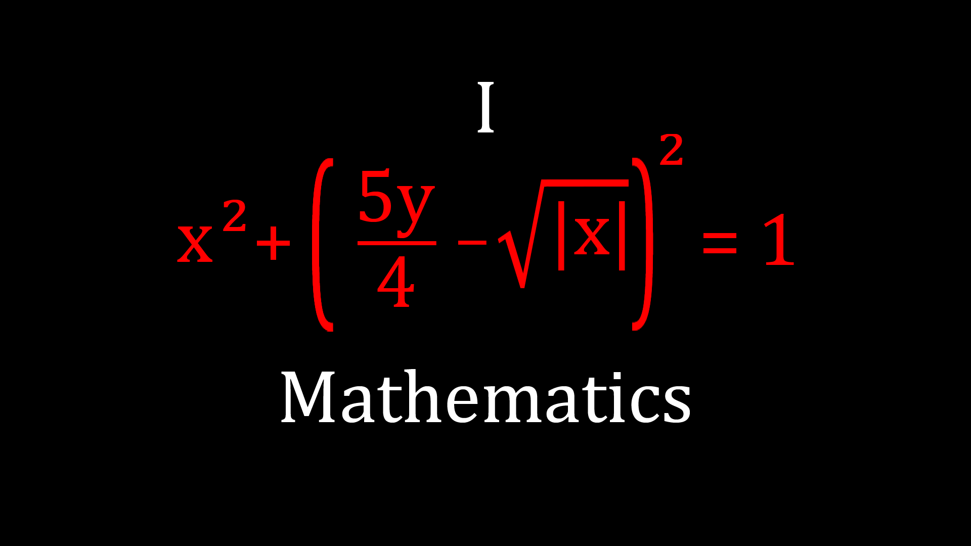 mathematics and formula Learn math 3 formulas with free interactive flashcards choose from 500 different sets of math 3 formulas flashcards on quizlet.