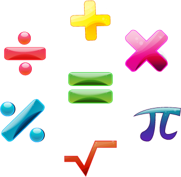 Math Symbols Related Keywords Suggestions - Math Symbols Long - Math  Symbols PNG - Maths HD PNG