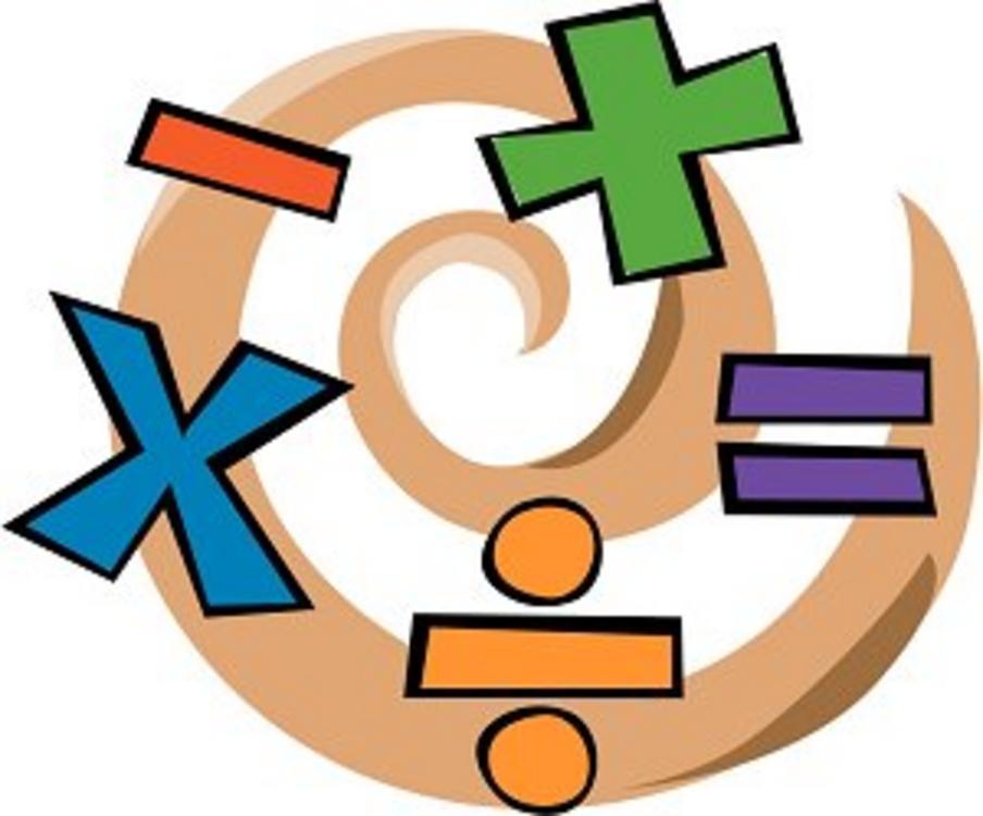 Maths Signs Png Transparent Maths Signsg Images Pluspng
