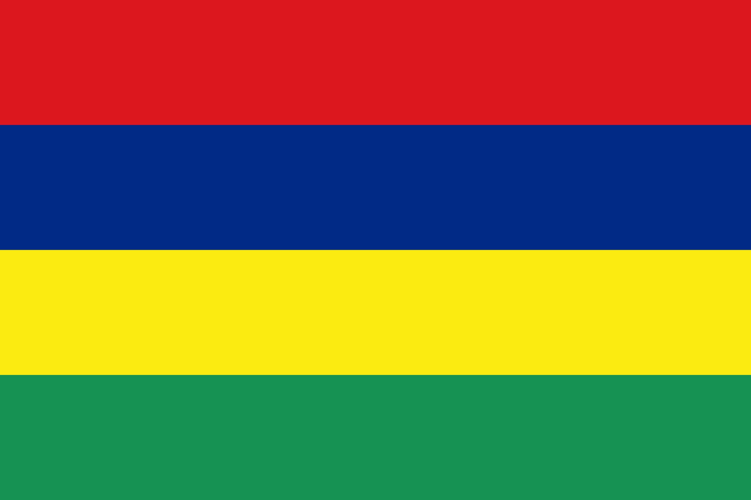 Mauritius PNG - 42543