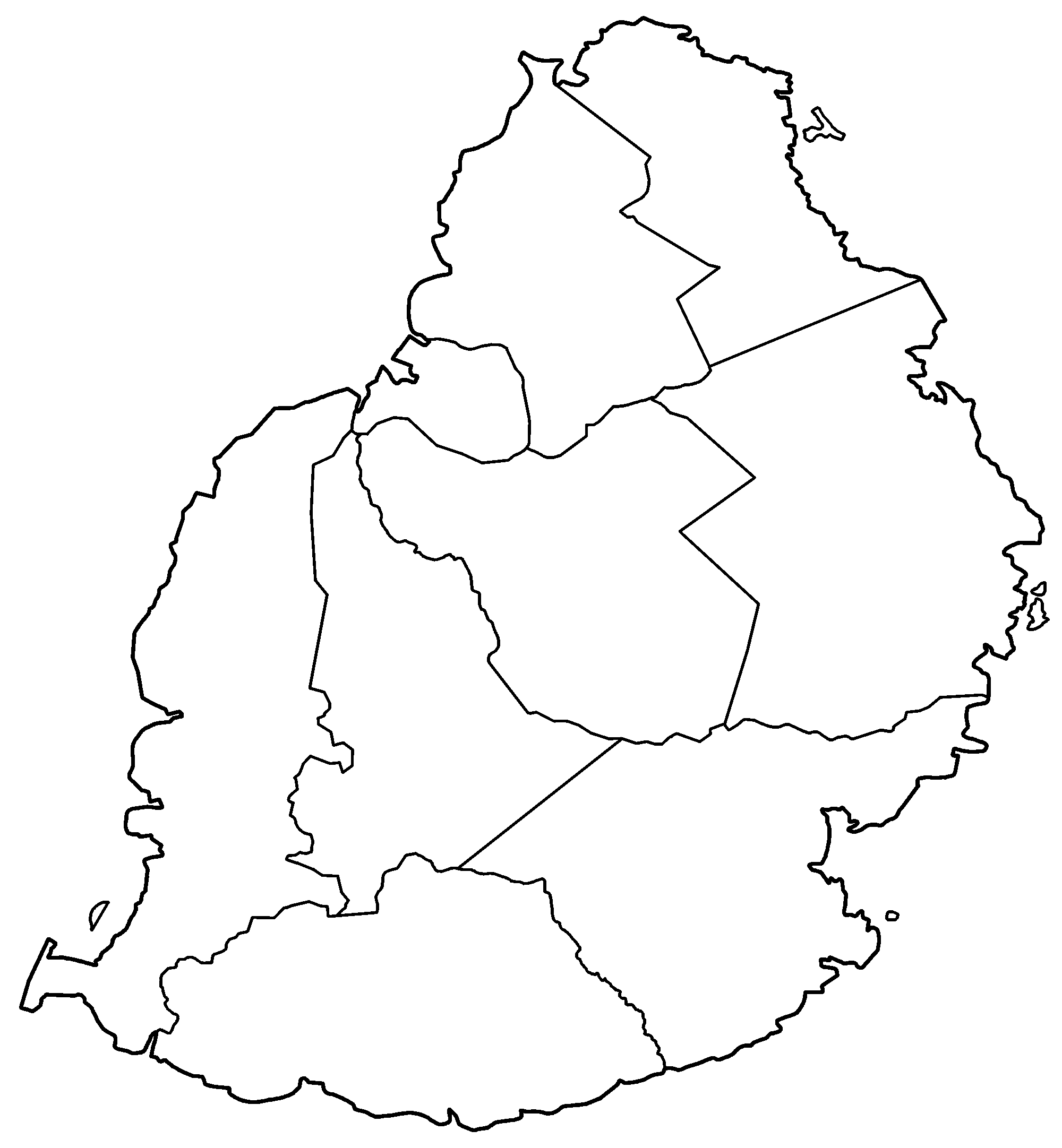 Mauritius PNG - 42540