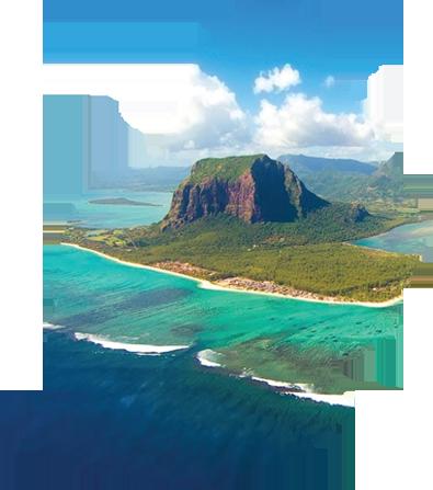 Mauritius PNG - 42542