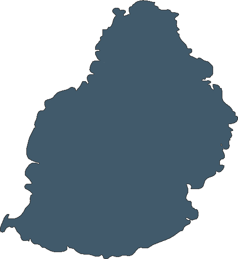 Mauritius PNG - 42535