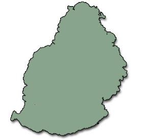 Mauritius PNG - 42531