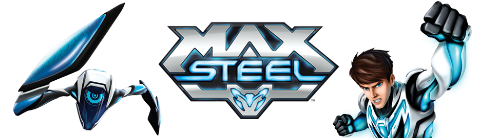 Max Steel PNG - 78988