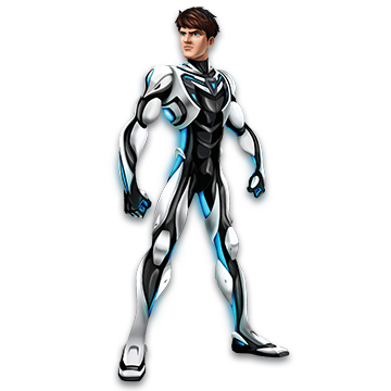 Max Steel PNG - 78990