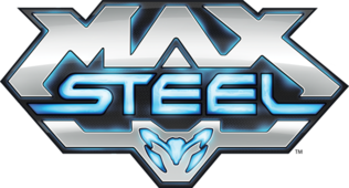 Max Steel - Max Steel PNG