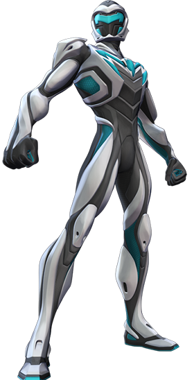 Max Steel.png - Max Steel PNG