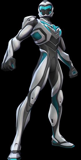 Max Steel.png - Max Steel PNG
