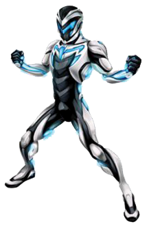 Maxsteel.png - Max Steel PNG