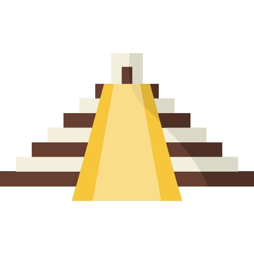 Mayan Pyramid PNG - 45441
