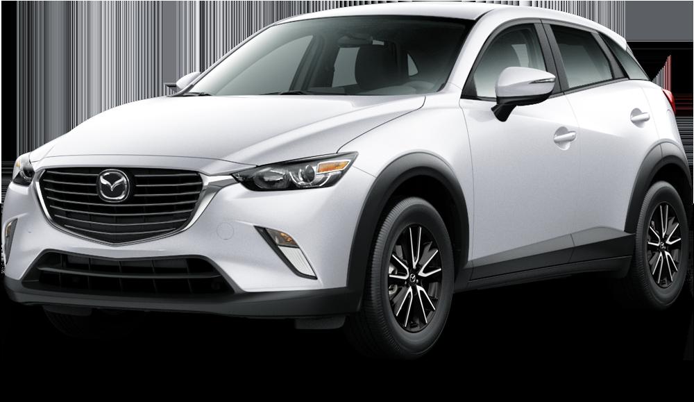 2017 Mazda CX-3 - Mazda Cx 3 PNG - Mazda Cx 3 Logo Vector PNG