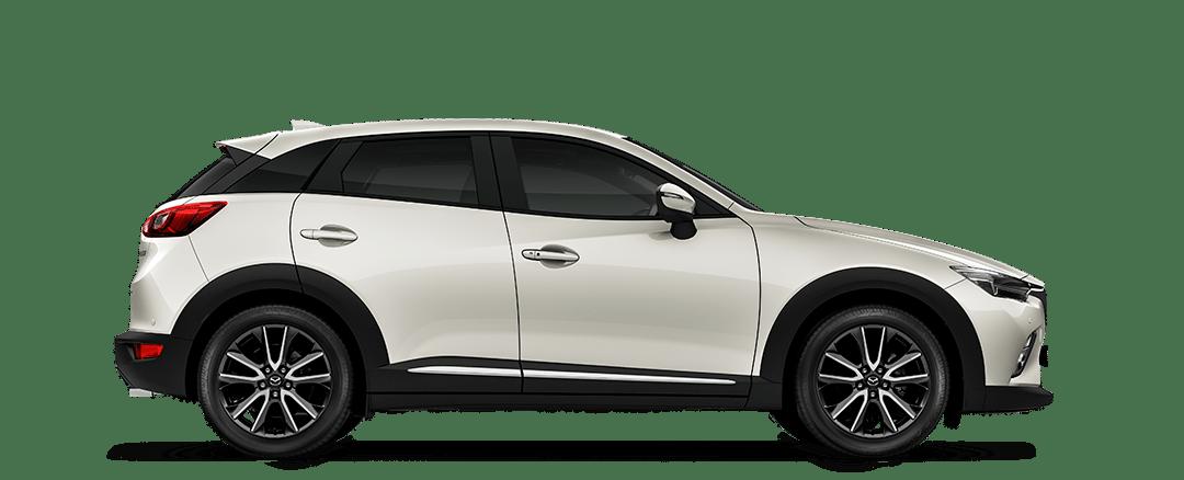 Mazda CX-3 - Mazda Cx 3 Logo Vector PNG