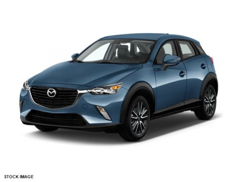 New Mazda CX-3 Touring - Mazda Cx 3 Logo Vector PNG
