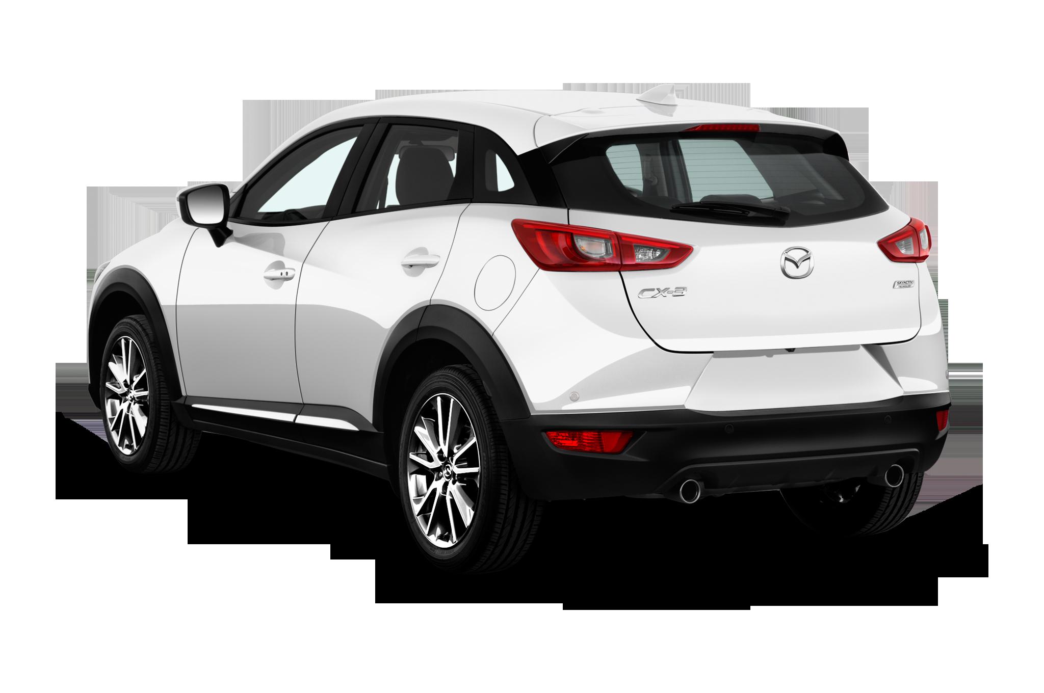 19|38 - Mazda Cx 3 PNG