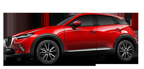 2016 Mazda CX-3 - Mazda Cx 3 PNG