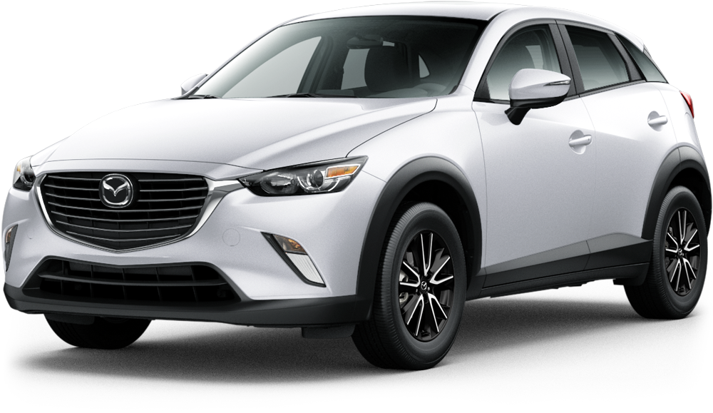 2017 Mazda CX-3 - Mazda Cx 3 PNG