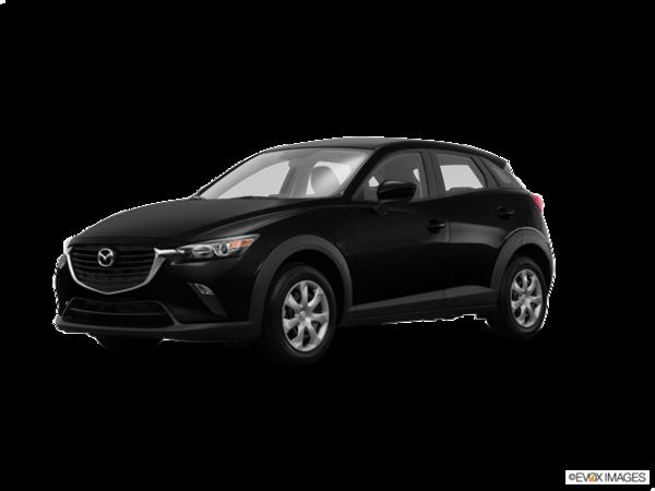 2017 Mazda CX-3 GX - Mazda Cx 3 PNG