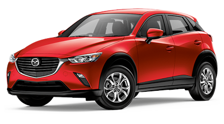 CX-3 PlusPng.com  - Mazda Cx 3 PNG