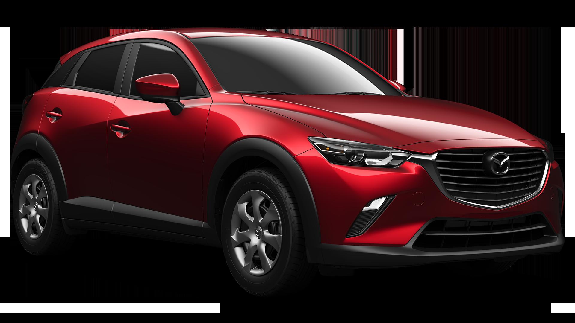 CX-3 GX - Mazda Cx 3 PNG