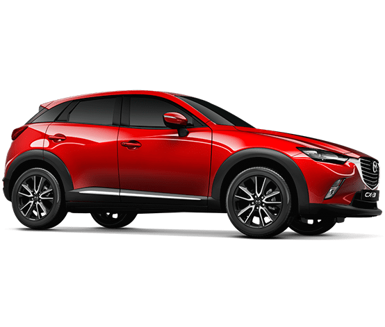 Mazda CX-3 Safety Pack - Mazda Cx 3 PNG