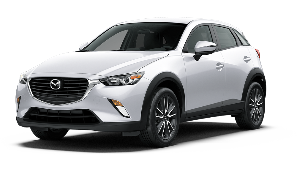 MAZDA CX-3 TRIMS - Mazda Cx 3 PNG