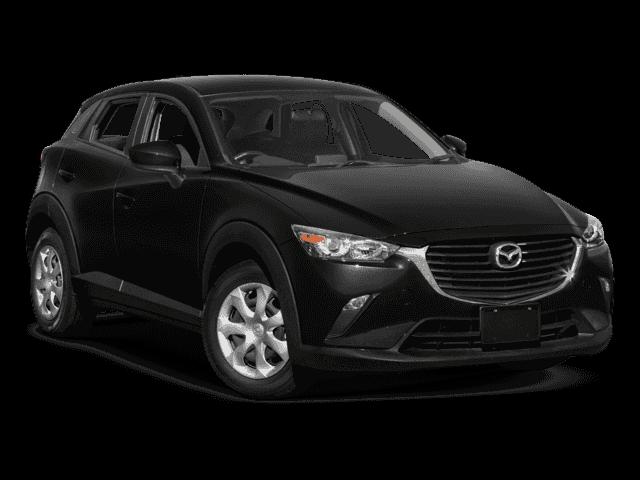 Mazda Cx 3 PNG - 38372