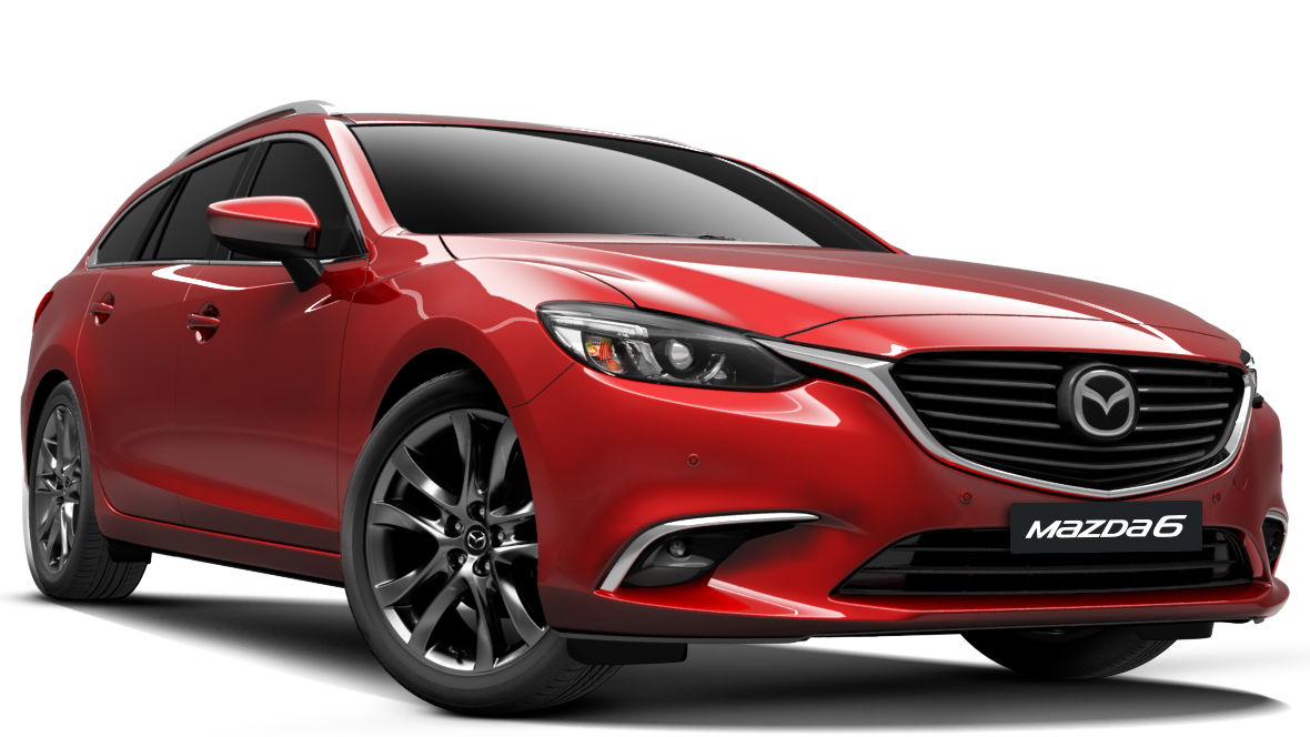 Mazda Car PNG Free Download - Mazda HD PNG