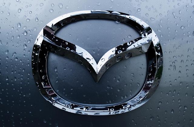 Mazda Emblem 640x420 - Mazda HD PNG