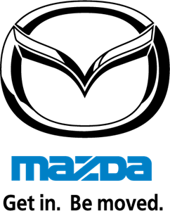 Mazda Logo Hd Wallpaper In Mobile - Mazda HD PNG