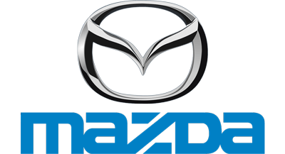 Mazda Logo Transparent Background - Mazda HD PNG