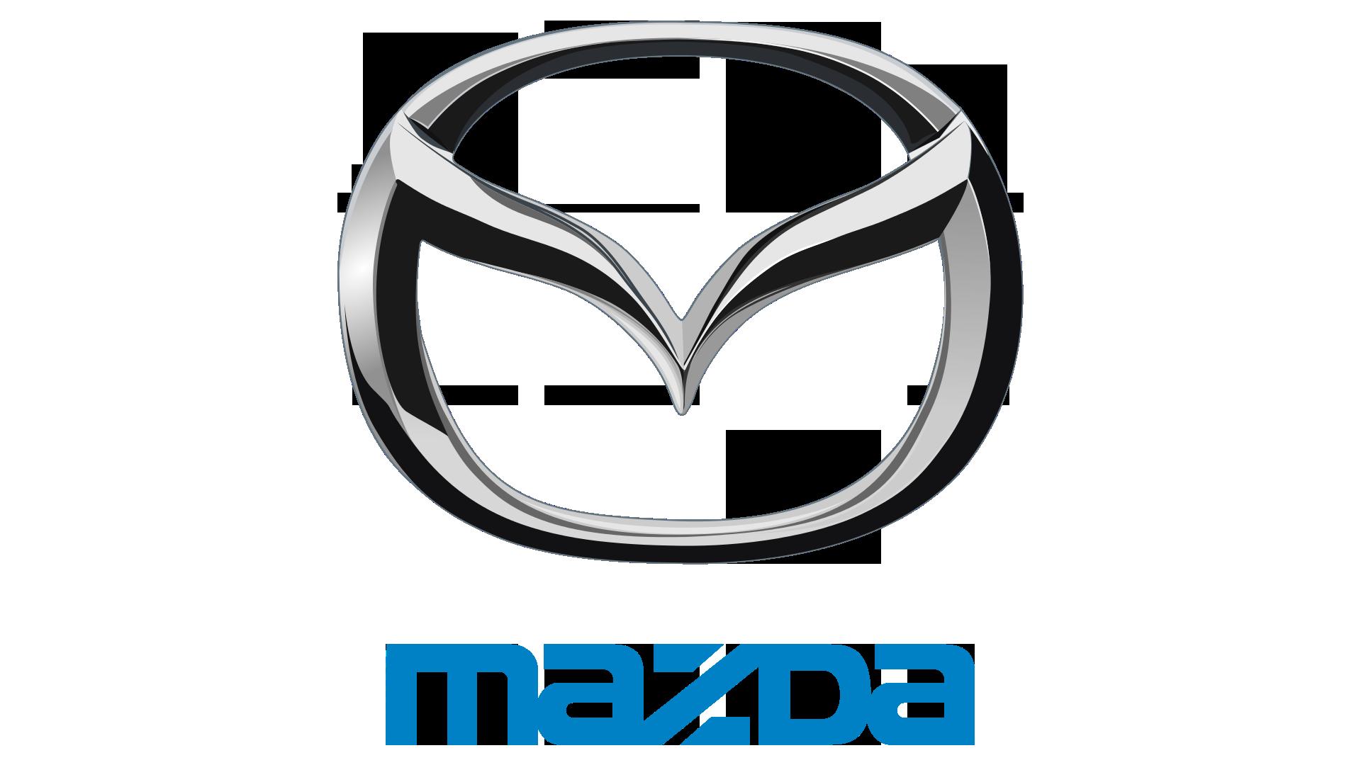 Mazda Logo (1997-Present) 192