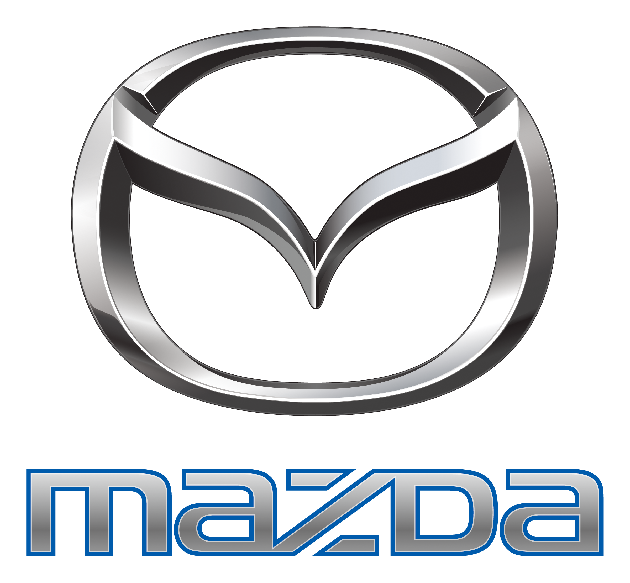 MAZDA,Logo Free PNG and Vecto