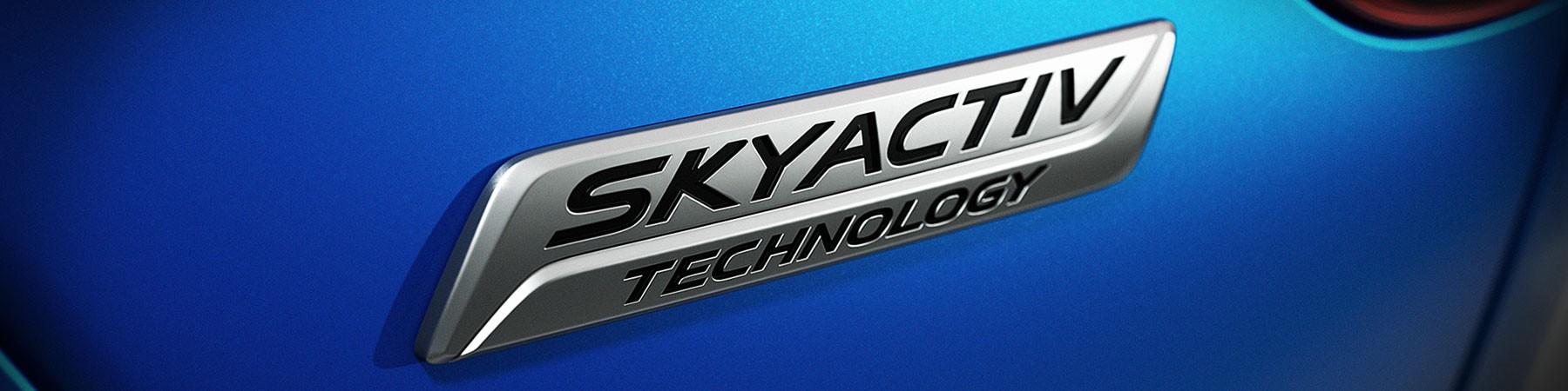 Mazda Skyactiv Logo PNG - 102901