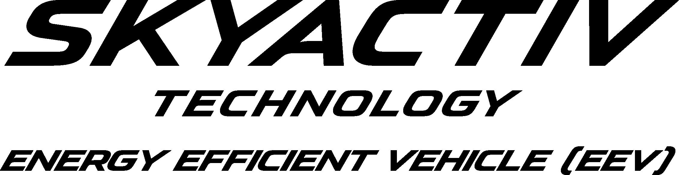 Mazda Skyactiv Logo PNG-PlusPNG.com-2265 - Mazda Skyactiv Logo PNG