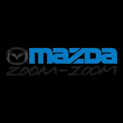 Mazda Skyactiv Logo PNG-PlusPNG.com-400 - Mazda Skyactiv Logo PNG