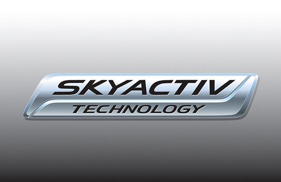 Mazda Skyactiv Logo PNG - 102899