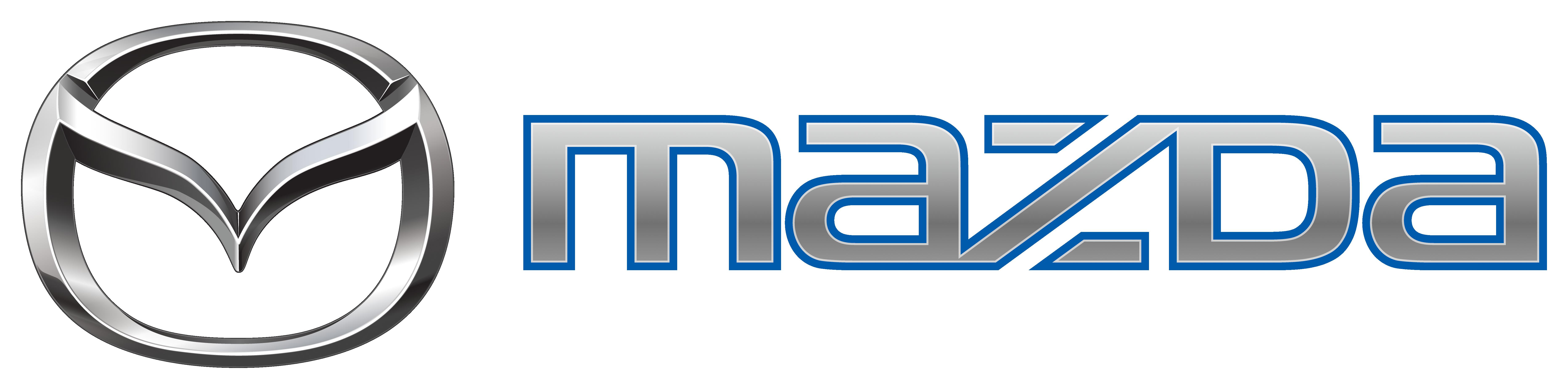 Mazda Skyactiv Logo PNG - 102900