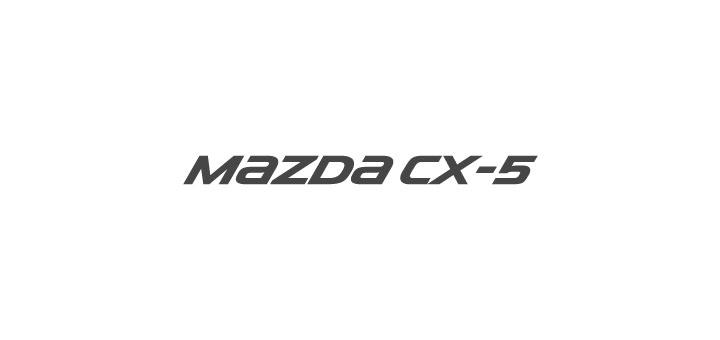 mazda-cx5-logo-vector - Mazda Skyactiv Logo PNG