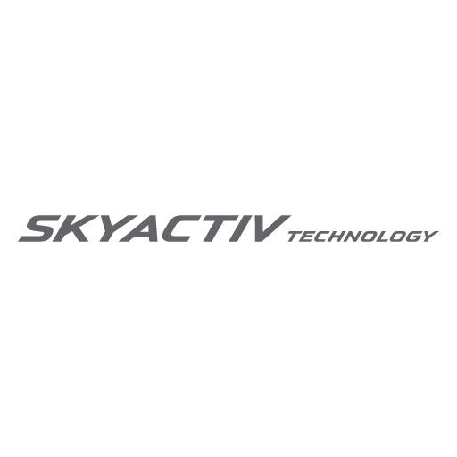 Mazda Skyactiv logo - Mazda Skyactiv Logo PNG